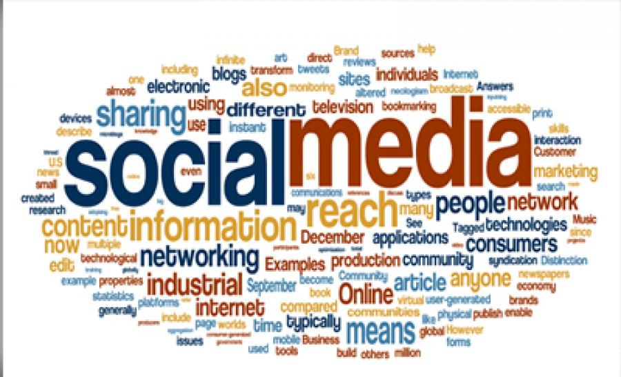 modern technology and social networking essay